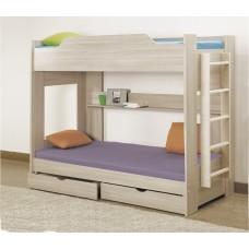 Кровать двухъярусная  Боровичи