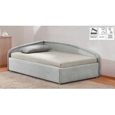 Кровать-софа угловая ПМ  Боровии