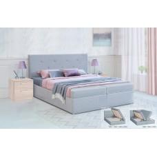 Кровать Дуэт ПМ  Боровичи