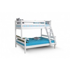 Кровать двухъярусная Адель  Мебельград