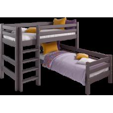 Кровать Соня-7  Мебельград
