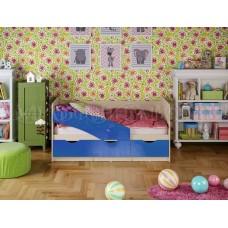 Кровать детская  Бабочки  Миф
