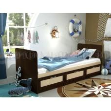 Кровать Алекс  Миф