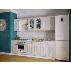 Кухня Лиза-2 МДФ  Миф