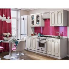 Кухня Лиза-1 МДФ  Миф