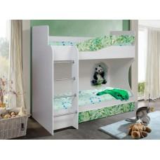 Кровать двухъярусная Адель-1  Олмеко