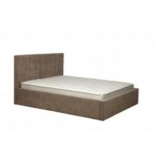 Кровать Юнона ПМ 1600  Олмеко