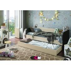 Кровать Бали  СтендМебель